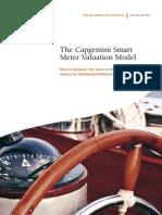 Smart Meter Valuation Model