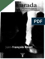 Revel, Jean François - La Gran Mascarada