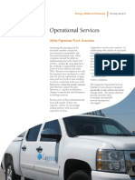 Utility Paperless Truck Fact Sheet