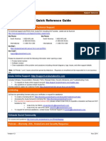 TAC QuickReferenceGuide