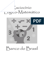 Prof. Ze Moreira - Apostila Matematica BB 2013