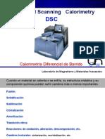 Teoria DSC Español