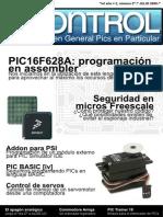 Ucontrol_revista_0005 en General Pics Programacion en Assembler - En Español