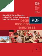 OIT_Evaluacion y Gestión de Riesgos en PYMES