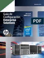 Guia Configuracion Proliant 2015