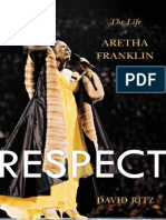 David Ritz - Respect- The Life of Aretha Franklin