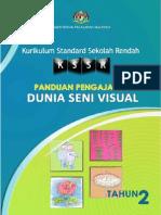 panduanpengajaranduniasenivisualthn2-120514063537-phpapp02