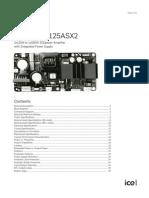 Icepower125asx2 Datasheet 1-2-20141113