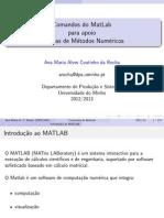 Matlab 2013
