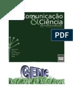GEDIC Comunicação & Ciência Versão Final