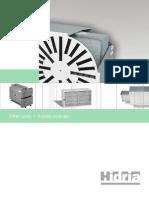 11 Filter Units