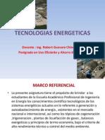 Tecnologias Energeticas