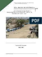 3 Informe Socioeconomico