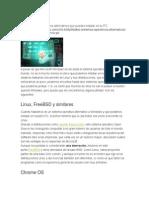 Diez Sistemas Operativos Alternativos Que Puedes Instalar en Tu PC