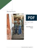 2007 Relatório Fotográfico Fabriquetas Araçuaí - MG (JUL-SET-07)