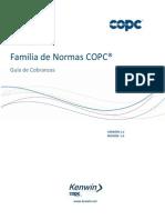 COPC 2014 Guia de Cobranzas