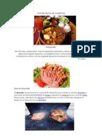 Comidas típicas de Guatemala                                                                    conservación de los alimentos.docx
