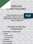Derecho Constitucional GUATEMALECO