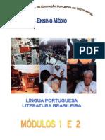 4016011 Lingua Portuguesa CEESVO Apostila1