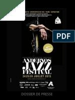 DP Andernos Jazz Festival 2015