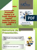 CCPP y CMC