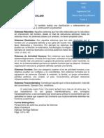 Sistemas Generales (Taxonomia)
