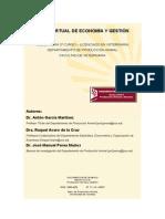 Economia y Gestion