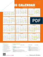 2015 Calendar Large