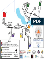2015 State Outdoor Games Map