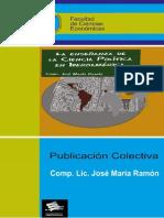 La Enseñanza de La Ciencia Política en Iberoamérica