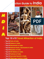 Travel Attraction Guide