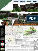 Analisis Del Sitio-Vistas 3D