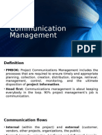 09-ProjectCommunicationManagement