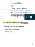 Income_tax Chapter 16 Notes