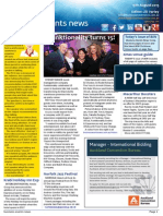 Business Events News for Thu 13 Aug 2015 - Funktionality, fast cars, festivals, feasts and fabulous presenters