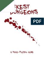 Darkest Dungeons WIP