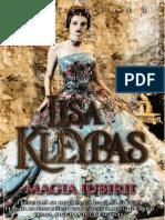 Lisa Kleypas Magia Iubirii