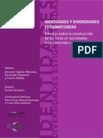 Identidades y Diversidades Estigmatizadas - ICCOM