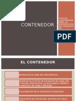 DIAPOS CONTENEDOR