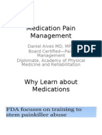 3-Pain Lecture for LLU PA-Medications 2015.ppt