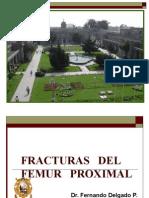 Fracturas Femur Proximal Diafisiario