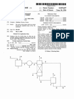 Production of Concentrated Aqueous Solutions of Ferric Chloride