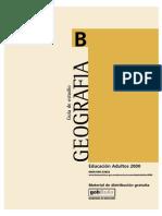 Geografia Mundial Contemporanea II