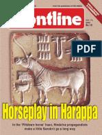 Horseplay in Harappa