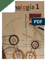 Cuaderno de Trabajo Tecnologia Primero Bloques 123