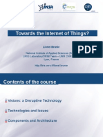 Internet of Things 2014 Version Site