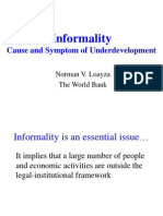 Informality LAC