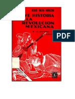 Breve Historia de La Revolucion Mexicana.desbloqueado