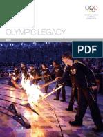 2013 Booklet Legacy [Olympic Games Legacies]