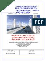 Bridge COnstruction Manual_ISO